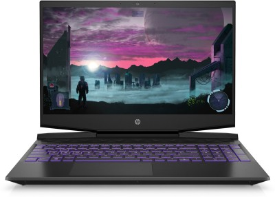 HP Pavilion Gaming Core i5 9th Gen - (8 GB/1 TB HDD/256...