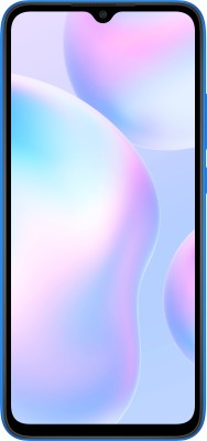 Redmi 9i (Sea Blue, 64 GB)(4 GB RAM)