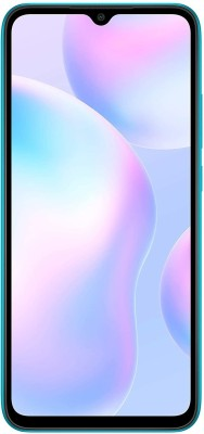 Redmi 9A (Nature Green, 32 GB)(3 GB RAM)