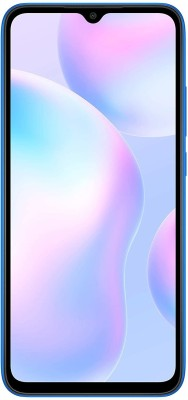 Redmi 9A (Sea Blue, 32 GB)(3 GB RAM)