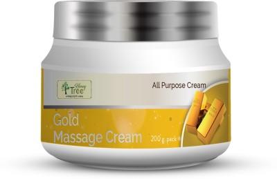 honey tree Gold cream(200 g)
