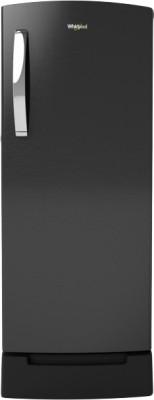 Whirlpool 200 L Direct Cool Single Door 4 Star (2020) Refrigerator(Steel Onyx, DIRECT COOL 200LTRS 215IMPRO ROY 4S INV STEEL ONYX)