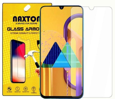 NAXTON Impossible Screen Guard for Samsung Galaxy G5510(Pack of 1)