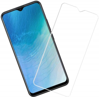 BRENZZ Tempered Glass Guard for Vivo Y19(Pack of 1)
