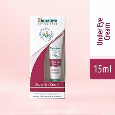 Himalaya Under Eye Cream(15 ml)