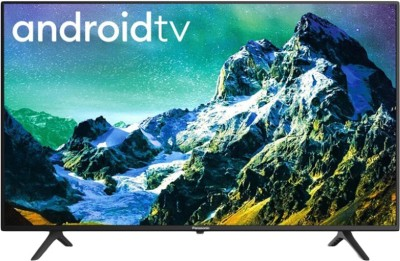 Image of Panasonic 58 inch 4K Ultra HD Smart Android TV which is one of the best tv under 50000