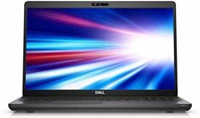 Dell Latitude Core i7 9th Gen - (16 GB/512 GB SSD/Windows 10 Pro) 5501 Business Laptop(15.6 inch, Black, 1.88 kg)