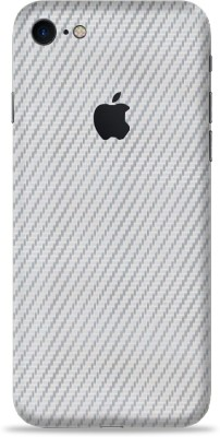 OggyBaba Apple iPhone 7 Mobile Skin Silver