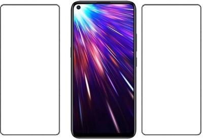 KARTRAY Tempered Glass Guard for Vivo Z1 Pro, Samsung Galaxy M11, OPPO Reno 2z, Oppo Reno2 F, Redmi Note 9(Pack of 2)