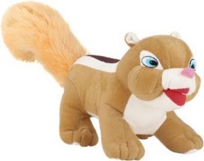 tgr squirrel brown   25 cm Brown tgr Soft Toys