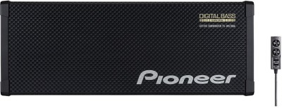 Pioneer TS-WX70DA Advanced Active Subwoofer(Powered , RMS Power: 100 W)