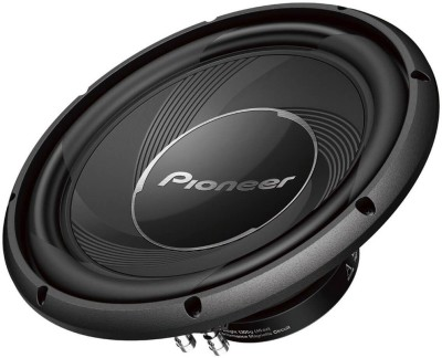 Pioneer TS-A30S4 Single Subwoofer(Passive , RMS Power: 400 W)
