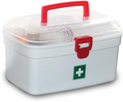 Utility Crafts Inc. 002 First Aid Kit(Home, Sports and Fitness, Workplace, Vehicle)