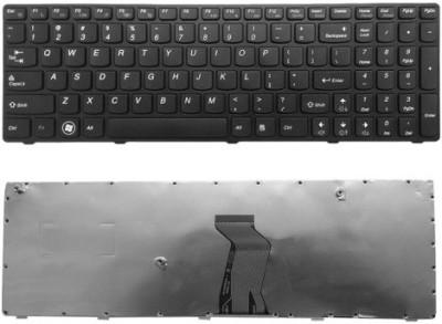 Rega IT LENOVO G580 MBBG4GE, G580 MBBG6GE Laptop Keyboard Replacement Key