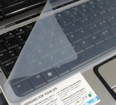 Zapskin Silicon Protector Laptop Keyboard Skin