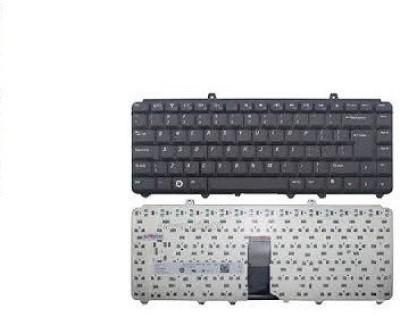 DELL Dell Inspiron 1420 1520 1526 1525 1540 1545 Notebook Wired keyboard Layout  Black  Internal Laptop Keyboard Black DELL Keyboards