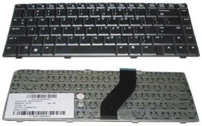 TECHGEAR Replacement Keyboard For HP PAVILION DV6800 DV6900 Wireless Laptop Keyboard Black TECHGEAR Keyboards