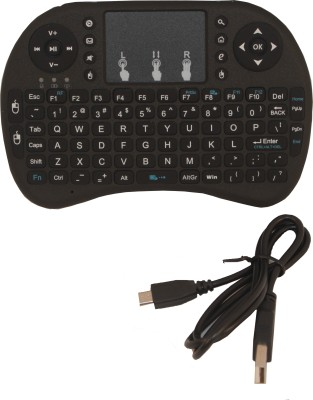 Amaze US Mini_001 Wired USB Tablet Keyboard(Black)