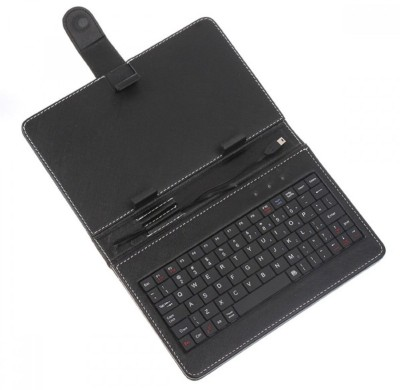 Stylemate SK0001 Wired USB Tablet Keyboard(Black)