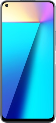 Infinix Note 7 (Bolivia Blue, 64 GB)(4 GB RAM)