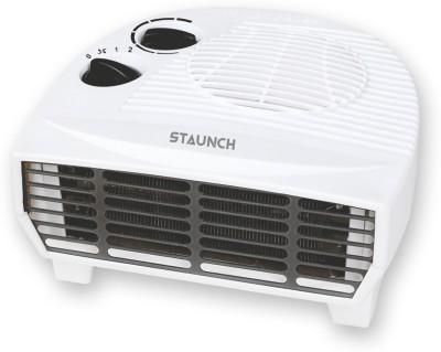 STAUNCH SH-101 Electric Handy Room Heater With Overheat Protection (1000-2000watt) Fan Room Heater