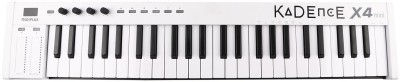 Min. 40% Off Kadence KAD-MID-KC-X4M MIDI Controller Keytar