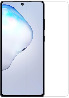Nillkin Tempered Glass Guard for Samsung Galaxy Note 20(Pack of 1)