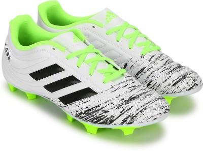 ADIDAS Copa 20.4 Fg Football Shoes For Men White ADIDAS Sports Shoes