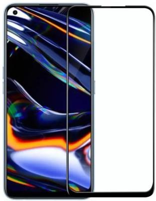 Gorilla Armour Edge To Edge Tempered Glass for Realme 7 Pro, Vivo V17, Vivo V17 Pro, Vivo V19, Realme X50 Pro, Samsung Galaxy A51(Pack of 1)