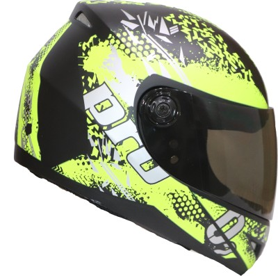 Bvcorp o2 pro premium head gear helmet sports Motorbike Helmet(Multicolor)