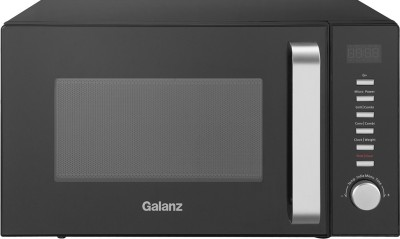 Galanz 20 L G+ Function Convection & Grill Microwave Oven(GLCMXC20BKC08, Black)