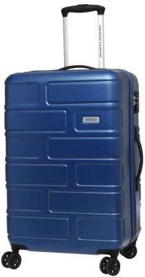 AMERICAN TOURISTER Bricklane Check in Luggage   31 inch AMERICAN TOURISTER Suitcases