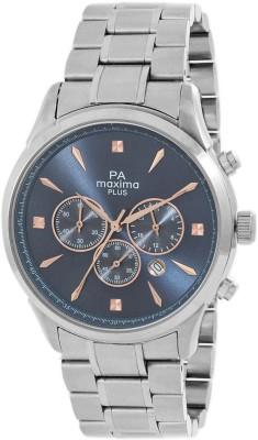 Maxima 48812CMGS Analog Watch - For Men