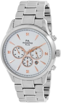 Maxima 48810CMGS Analog Watch - For Men