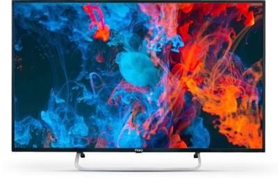 MarQ by Flipkart Innoview 107.9cm (43 inch) Full HD LED Smart Android TV(43AAFHDM)