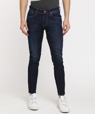 Killer Skinny Men Dark Blue Jeans