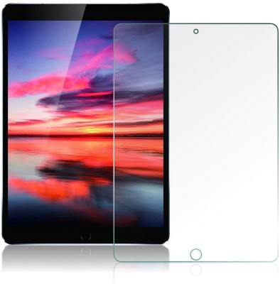 HITFIT Tempered Glass Guard for Apple iPad Mini 2019 7.9 inch(Pack of 1)
