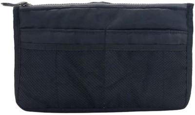 UNIGEAR Multi pocket Handbag Purse Organizer Black UNIGEAR Travel Organizers