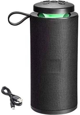F FERONS Bluetooth Speaker 3d audio Portable Outdoor Rechargeable Wireless Speakers Soundbar Sub Woofer Loudspeaker TF MP3 in-Built Mic 10...