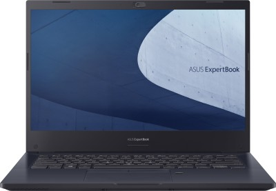Asus ExpertBook P2 Core i5 10th Gen - (8 GB/1 TB HDD/DOS/2 GB Graphics) ExpertBook P2 P2451FB Thin and Light...