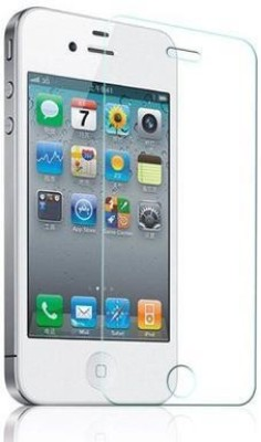 Vizio Screen Guard for Apple iPhone 4s(Pack of 1)