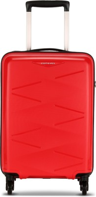 KAMILIANT BY AMERICAN TOURISTER Kam Triprism Sp Cabin Luggage - 22 inch