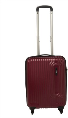 VIP TRACE STROLLY 55 360 NEST MCD Cabin Luggage - 22 inch