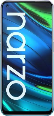 Realme Narzo 20 Pro (White Knight, 128 GB)(8 GB RAM)