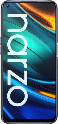 Realme Narzo 20 Pro (Black Ninja, 64 GB)(6 GB RAM)