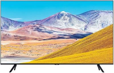 Samsung 125 cm (50 inch) Ultra HD (4K) LED Smart TV(UA50TU8000KXXL)