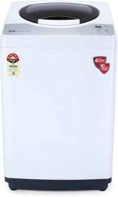 IFB 6.5 kg 5 Star Fully Automatic Top Load with In-built Heater White(TL REWH 6.5 kg Aqua)
