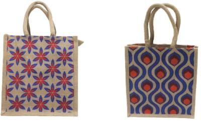 LEAN Multipurpose Multipurpose Bag Blue, 2 L