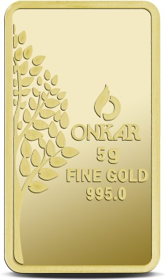 jplonkar Gold coin 5 gm 24  995  K 5 g Gold Bar jplonkar Jewellery