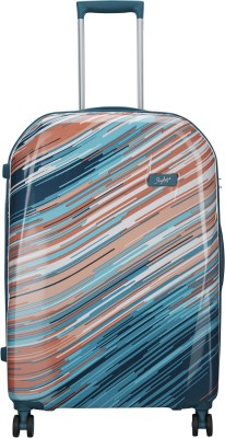 Skybags Shift Strolly 67 360   E  SC Check in Luggage   26 inch Skybags Suitcases